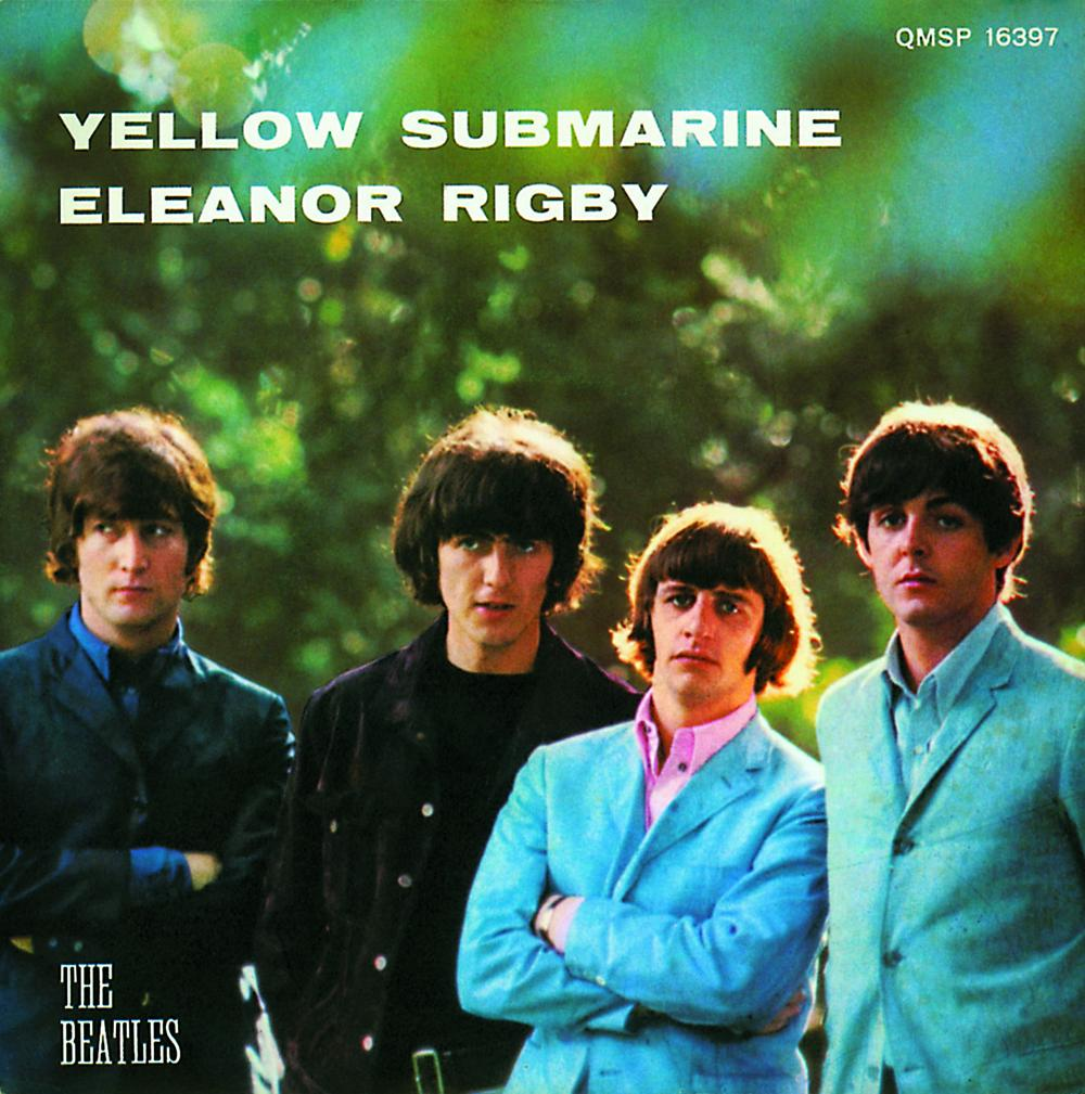 black singles in rigby Main writer: mccartney recorded: april 28, 29 and june 6, 1966 released: august 8, 1966 8 weeks no 11 when mccartney first played eleanor rigby for his neighbor donovan, t.
