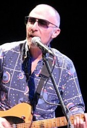They Say It's Your Birthday: Graham Parker