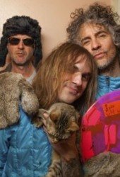 The Flaming Lips and Yoko Ono Cover