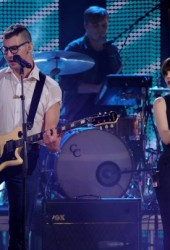 "Bleachers and CHVRCHES Team Up With Fleetwood Mac's ""Go Your Own Way"""