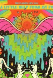 Review: The Flaming Lips, 'With a Little Help From My Fwends'