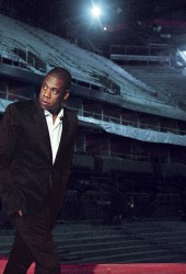They Say It's Your Birthday: Jay-Z