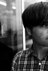 Ben Gibbard Covers His Favorite Song of 2014 with Alvvays'