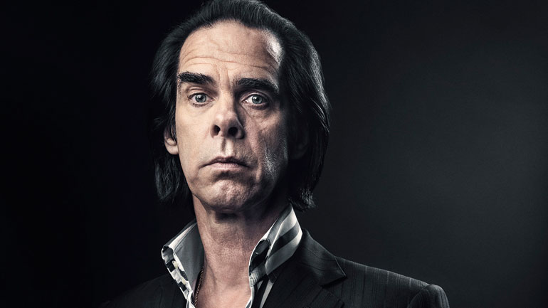 Nick Cave Revisits Early Days on Leonard Cohen Cover
