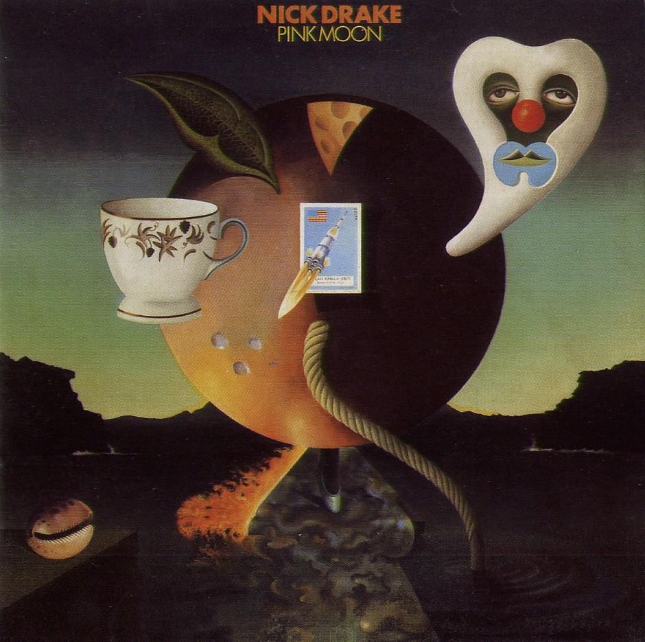 Full Albums: Nick Drake's 'Pink Moon'