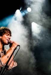 In the Spotlight: Paolo Nutini