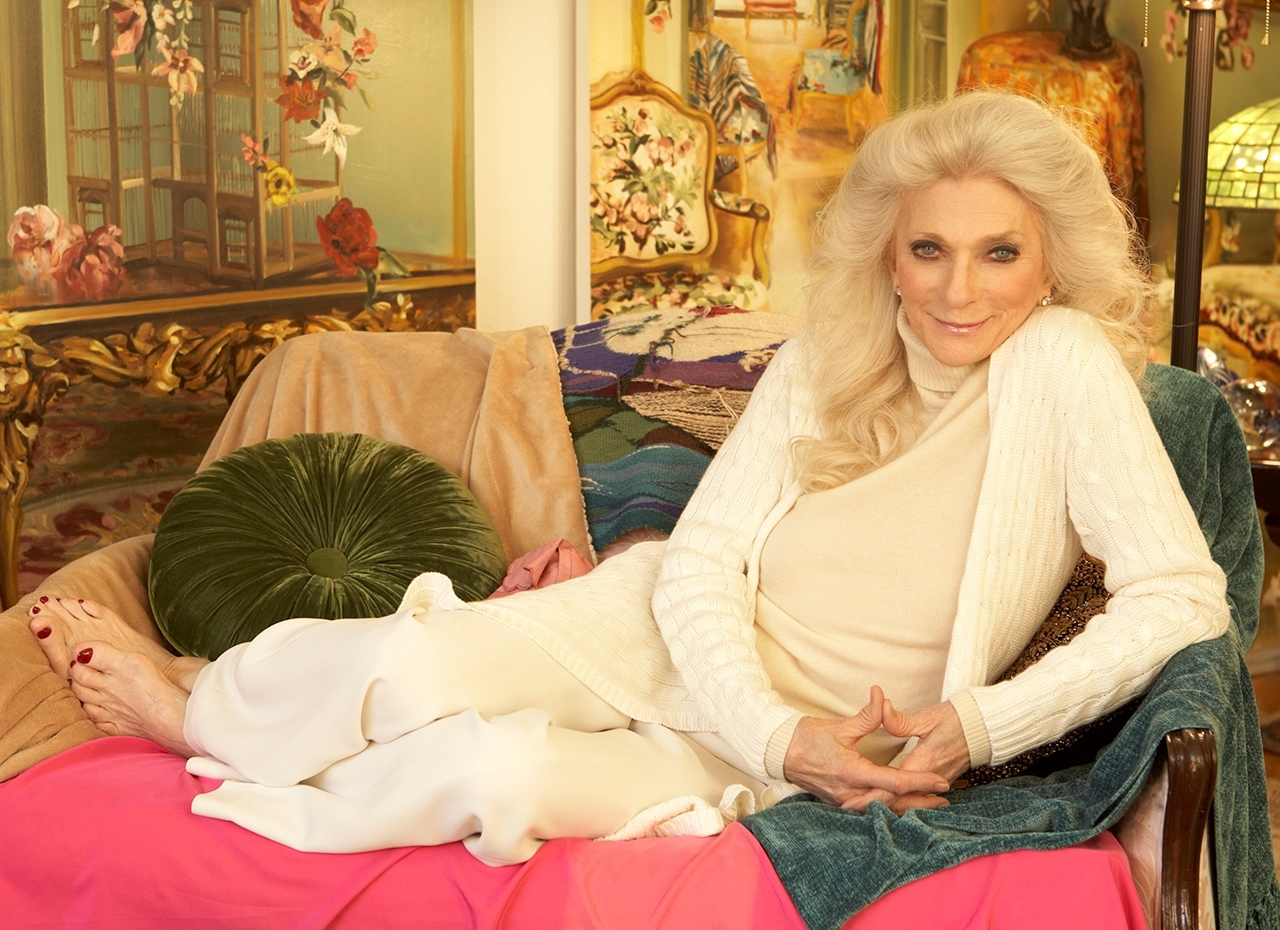 "Anything But ""Helpless"": Judy Collins Covers Neil Young"