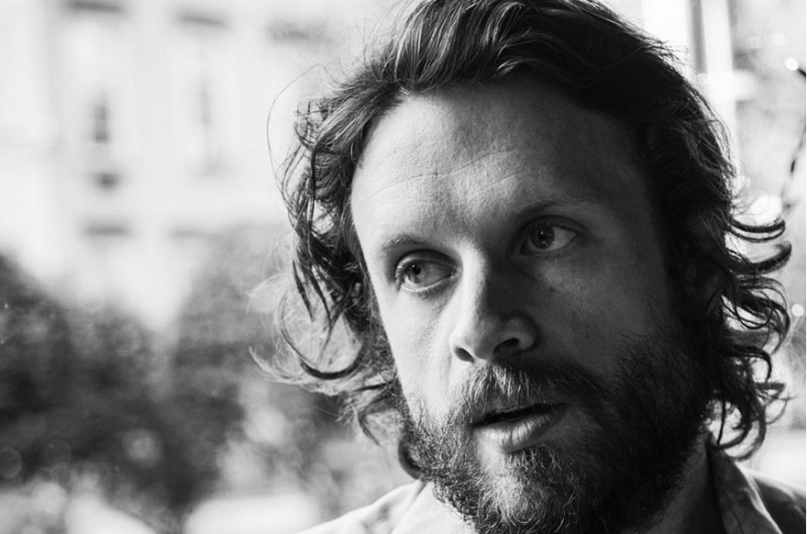 "Father John Misty Covers Nirvana's ""Heart-Shaped Box"""
