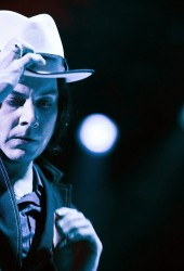 Jack White Takes On Harry Connick Jr.'s