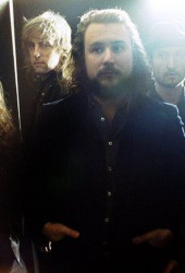 My Morning Jacket Performs Elton John's