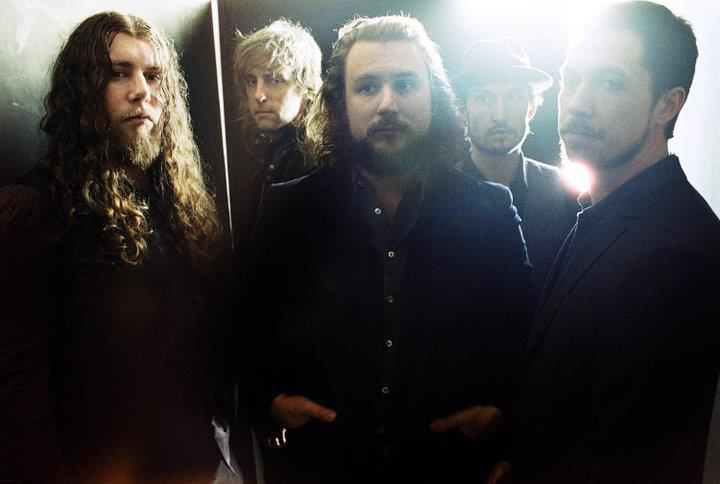 "My Morning Jacket Performs Elton John's ""Bennie and the Jets"" for One Big Holiday"
