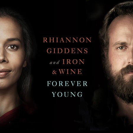 "Iron & Wine and Rhiannon Giddens Cover Bob Dylan's ""Forever Young"" for 'Parenthood'"