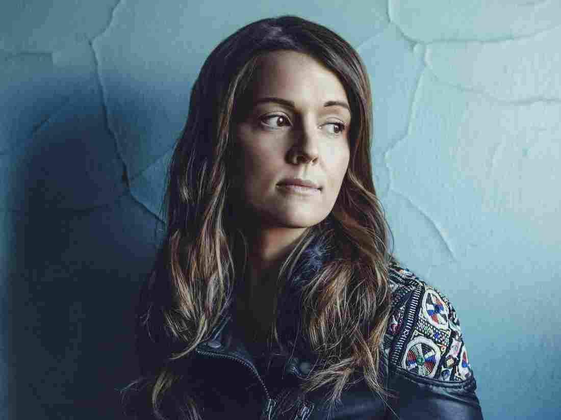Brandi Carlile Celebrates Gay Rights on Avett Brothers Cover