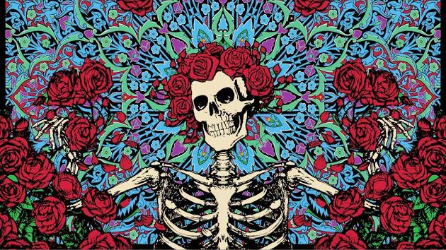 In the Spotlight: The Grateful Dead