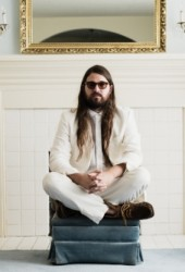 Matthew E. White Covers Randy Newman in Abandoned Parisian Nightclub