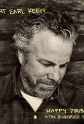 Review: Happy Prisoner: The Bluegrass Sessions by Robert Earl Keen