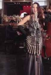 "Postmodern Jukebox Gives Coolio's ""Gangsta's Paradise"" a 1920s Jazz Twist"