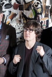 "Watch: The Mountain Goats Cover Grateful Dead's ""St. Stephen"" at CD Release Show"