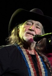 They Say It's Your Birthday: Willie Nelson
