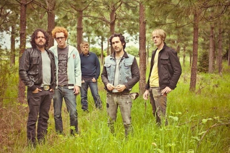 "Blitzen Trapper Replicate Neil Young's ""Heart of Gold"""