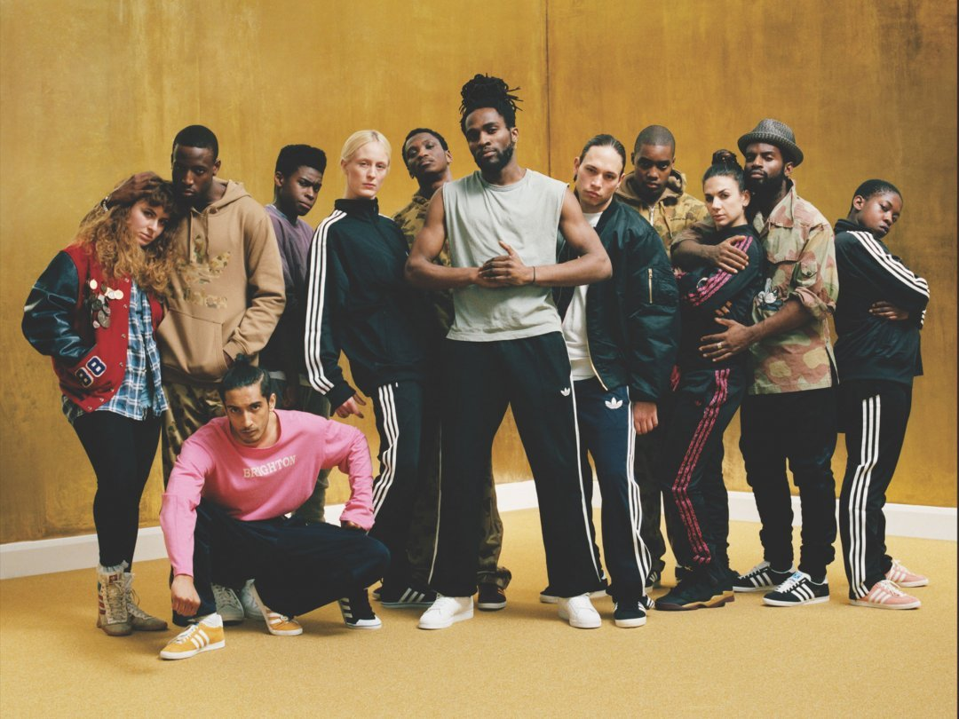 "Jungle Brings It With Mark Ronson's ""Uptown Funk"""