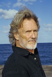 Kris Kristofferson Covers Tom Petty's