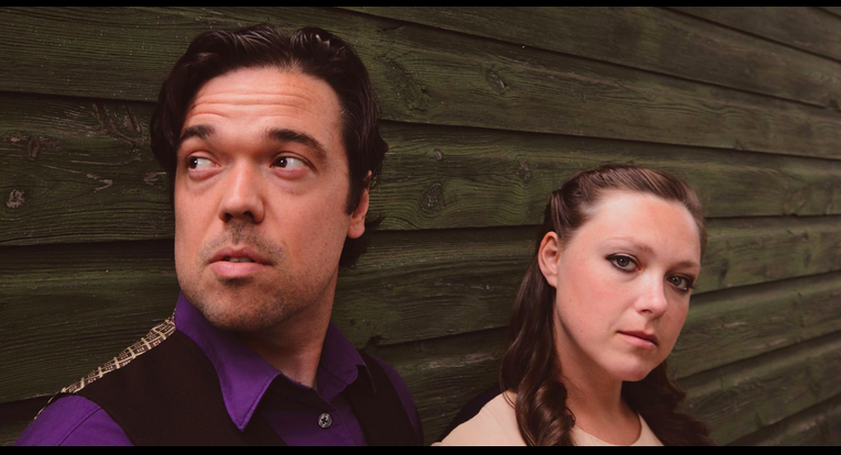 Folk Duo Dog Is Blue Cover Robyn and the Beach Boys
