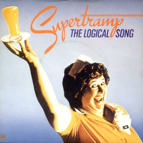 Five Good Covers: The Logical Song (Supertramp)