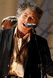 Bob Dylan Debuts Cover of Willie Nelson's