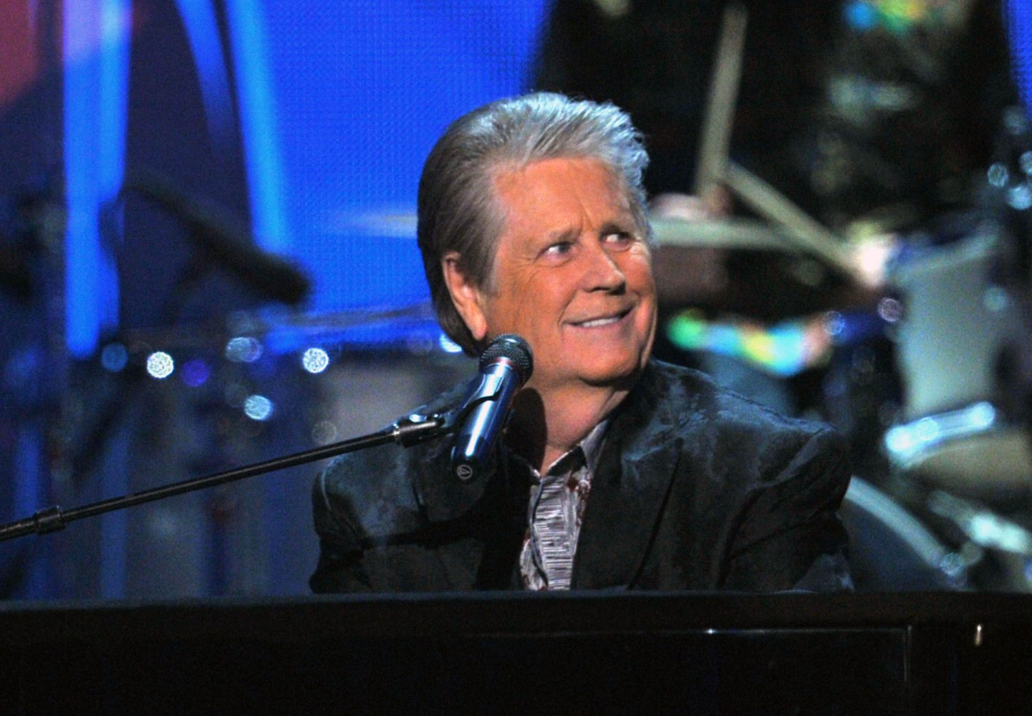 They Say It's Your Birthday: Brian Wilson