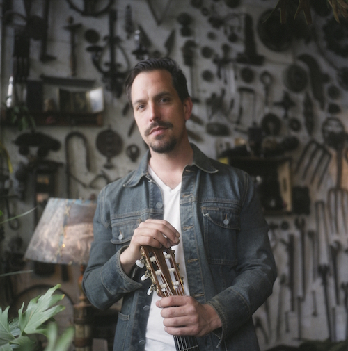 "Jeremy Bass Covers the Beatles' ""Julia"" as Bossa Nova Ballad (Premiere)"