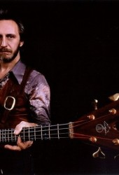 In Memoriam: John Entwistle (The Who)