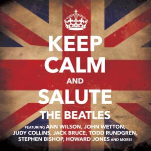 Review: Keep Calm & Salute the Beatles