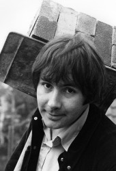 In Memoriam: Reg Presley (of The Troggs)
