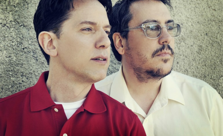 They Might Be Giants Triumphantly Return to A.V. Undercover to Cover Destiny's Child