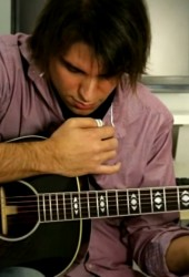 Spanish Guitar Teacher Goes Viral with