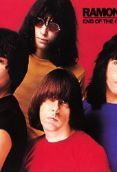 Full Albums: The Ramones' 'End of the Century'