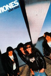 Full Albums: The Ramones' 'Leave Home'