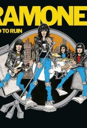 Full Albums: The Ramones' 'Road to Ruin'