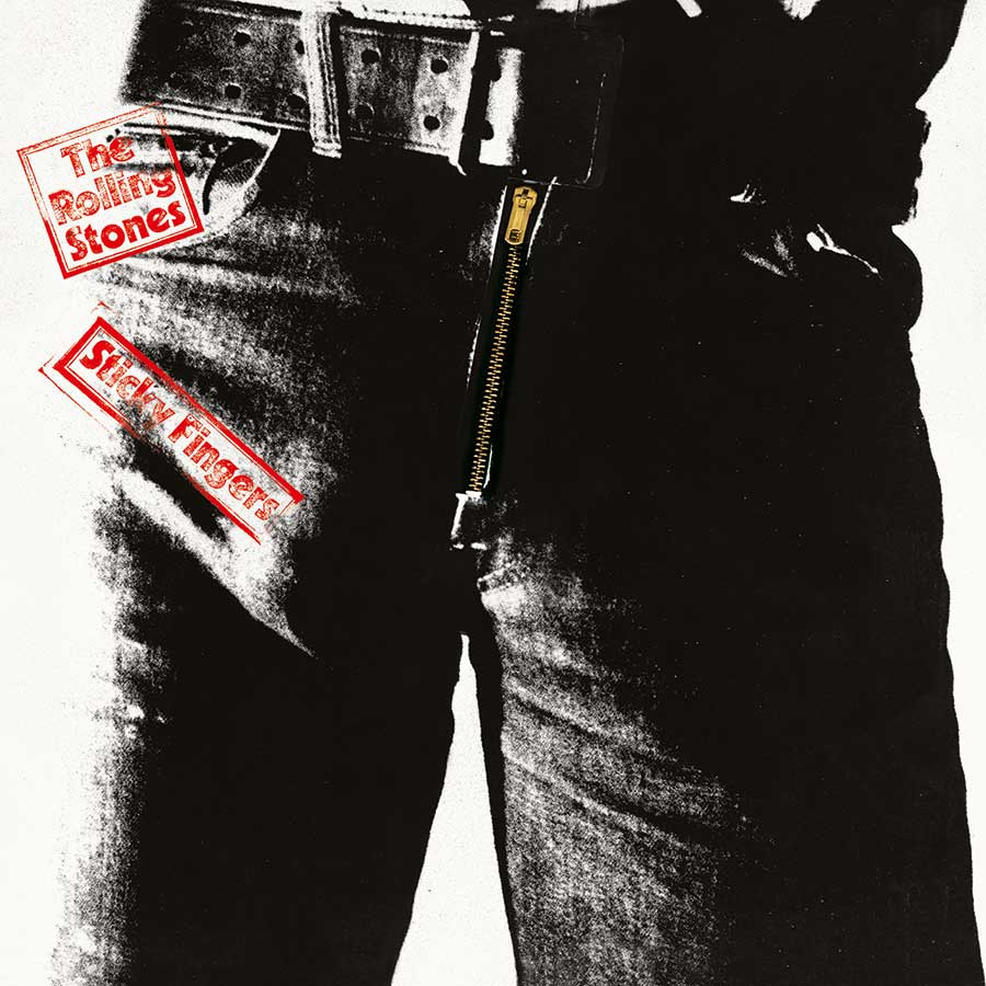 Full Albums: The Rolling Stones' 'Sticky Fingers'