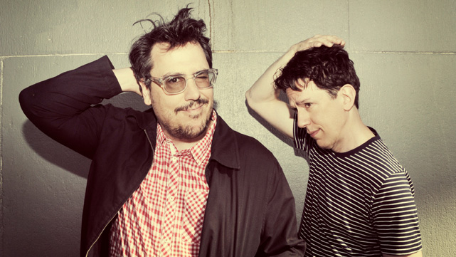 In the Spotlight: They Might Be Giants