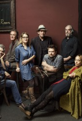 Two-Thirds of Nickel Creek and Fiona Apple Cover the Grateful Dead's