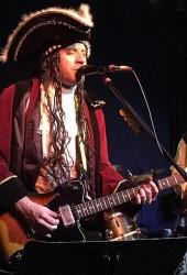 Deer Tick Cover the Grateful Dead's