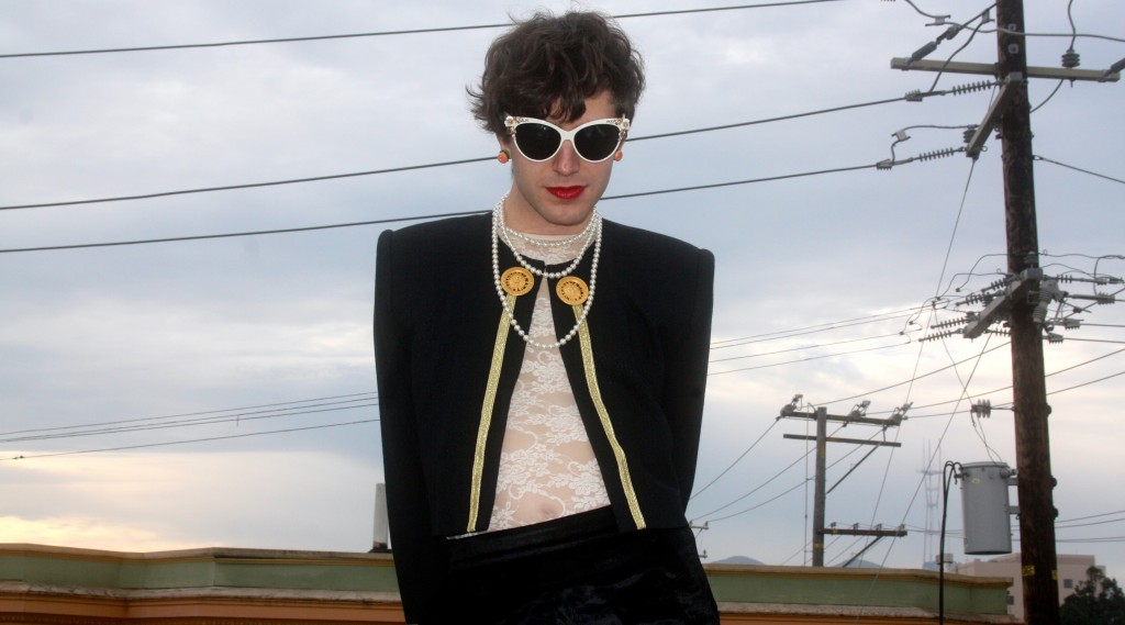 Ezra Furman Covers Arcade Fire, LCD Soundsystem on New EP