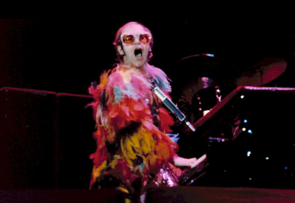 Five Good Covers: Rocket Man (Elton John)