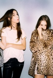 Haim Delivers Lush Rendition of Tame Impala's