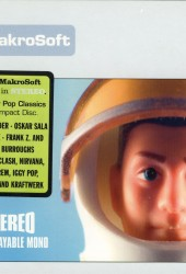 Cover Classics: Stereo Also Playable Mono by MakroSoft