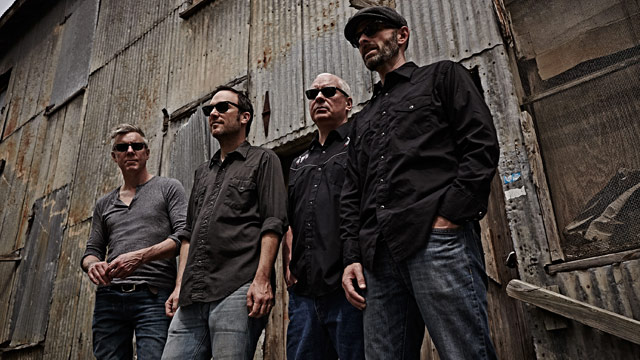 """Toadies Do a (Intentionally) Depressing Cover of Blondie's """"Heart of Glass"""""""