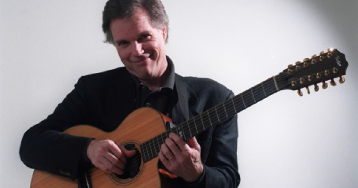 In the Spotlight: Leo Kottke