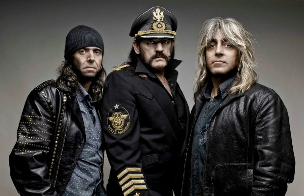 "Motörhead Reveal They Have ""Sympathy for the Devil"" on Rolling Stones Cover"